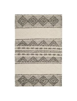 Safavieh Natura Carly Geometric Braided Area Rug by Safavieh