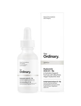 The Ordinary Hyaluronic Acid 2 Percents + B5 Hydration Support Formula 30ml by The Ordinary
