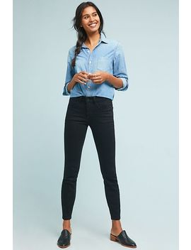 Pilcro Evana High Rise Skinny Jeans by Pilcro And The Letterpress