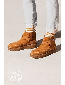 Vegan Carmen Flatform by Free People