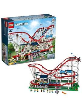 Lego Creator Roller Coaster 10261 by Lego
