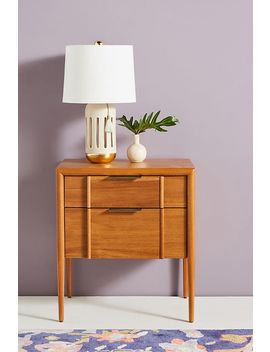 Quincy Nightstand by Anthropologie