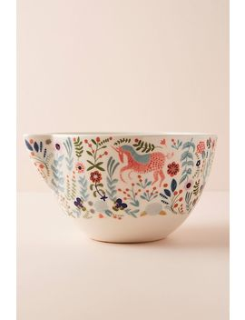 Monique Mixing Bowl by Anthropologie