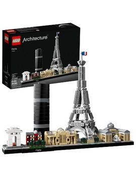 Lego Architecture Paris 21044 by Lego