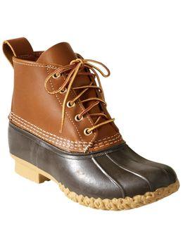 "Women's Bean Boots By L.L.Bean®, 6"" by L.L.Bean"