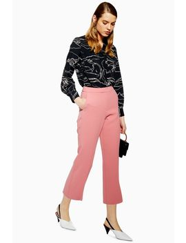 Kick Flare Trousers by Topshop
