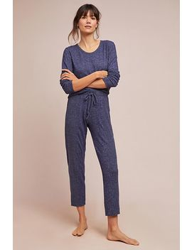 Winter Retreat Joggers by Anthropologie