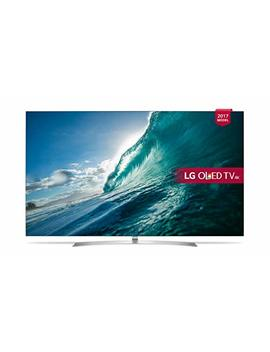 Lg Oled65 B7 V 65 Inch Premium 4 K Ultra Hd Hdr Smart Oled Tv (2017 Model) by Lg Electronics