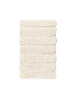 Chanel Bath Mat   Natural by Z Gallerie