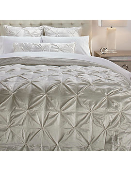 Avignon Bedding   Pearl by Z Gallerie