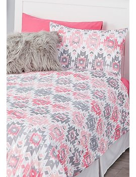 Southwest 5 Piece Bed In A Bag   Twin Size by Justice