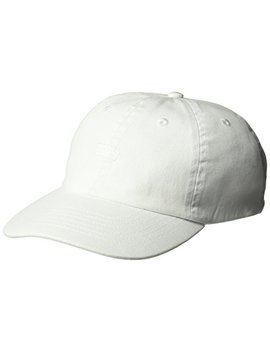 Levi's Men's Brushed Twill Baseball Dad Hat by Levi's