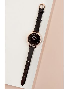 Olivia Burton Big Dial Watch by Olivia Burton