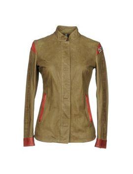 Matchless Biker Jacket   Coats & Jackets by Matchless