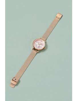 Olivia Burton Bee Face Watch by Olivia Burton