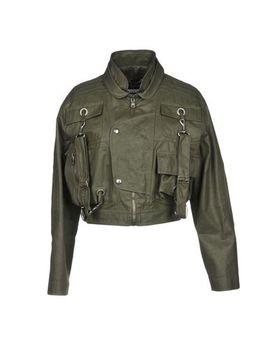 Moschino Jacket   Coats & Jackets by Moschino