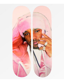 "Color Bars Dipset 8.25"" Skateboard Decks by Color Bars"