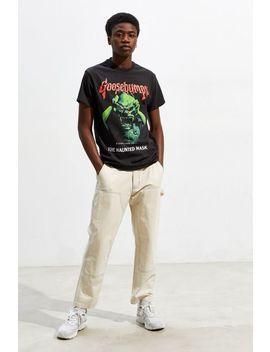 Goosebumps Haunted Mask Tee by Urban Outfitters