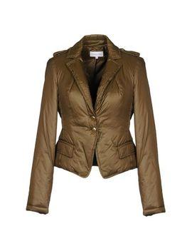 Patrizia Pepe Jacket   Coats & Jackets by Patrizia Pepe