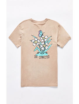 Insight Disconnected T Shirt by Pacsun