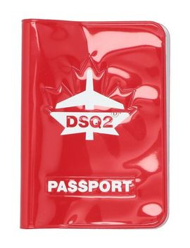 Dsquared2 Document Holder   Small Leather Goods by Dsquared2
