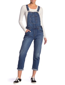 Original Denim Overalls by Levi's