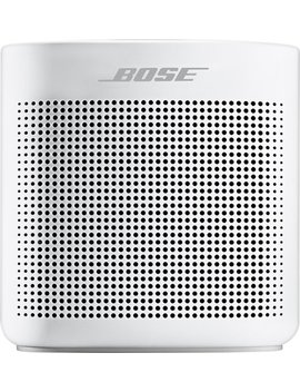 Soundlink® Color Portable Bluetooth® Speaker Ii   Polar White by Bose®