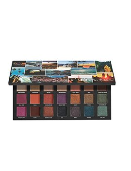 Urban Decay Born To Run Eyeshadow Palette Limited Edition by Urban Decayy