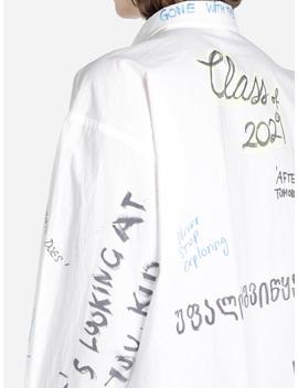 Vetements   Camisas   Antonioli.Eu by Vetements