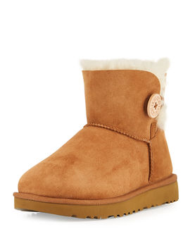 Mini Bailey Button Ii Boot by Ugg Australia