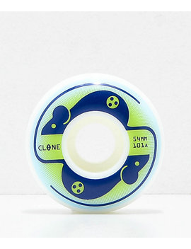 Clone Wheels By Aws Mice 54mm 101a Skateboard Wheels by Alien Workshop