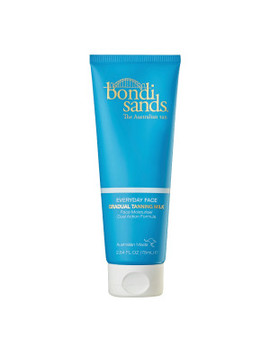 Everyday Face Gradual Tanning Milk 75ml by Bondi Sands
