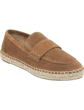 Milla Espadrille Loafer by Marc Fisher Ltd