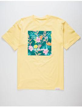 Diamond Supply Co. Paradise Sign Box Mens T Shirt by Diamond Supply Co.