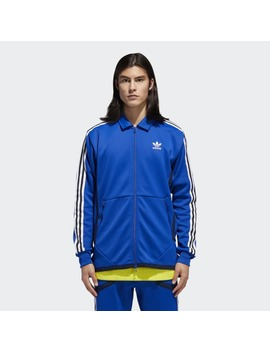 Windsor Track Jacket by Adidas