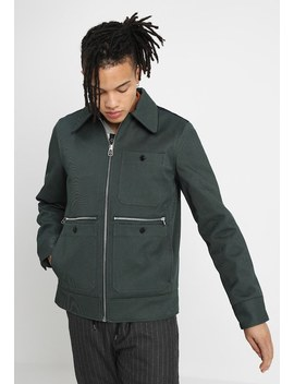 Light Jacket by Uniforms For The Dedicated