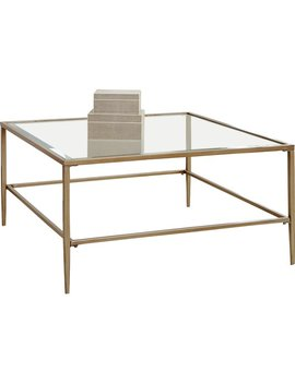 Birch Lane™ Heritage Nash Coffee Table & Reviews by Birch Lane™ Heritage