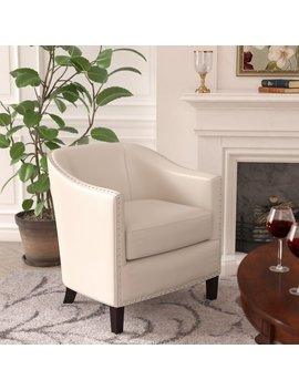 Willa Arlo Interiors Borquez Barrel Chair & Reviews by Willa Arlo Interiors