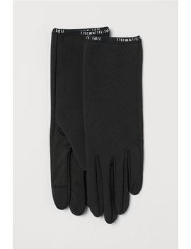 Winddichte Handschoenen by H&M