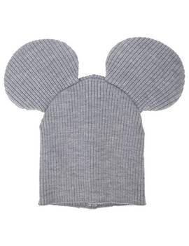 Mouse Ear Beanie by Comme Des Garçons Shirt