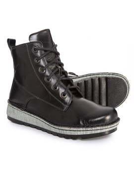 Naot Gazania Boots   Leather (For Women) by Naot
