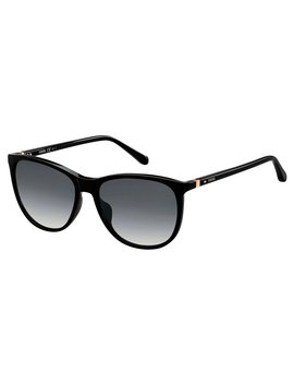 Rounded Square Sunglasses by Fossil
