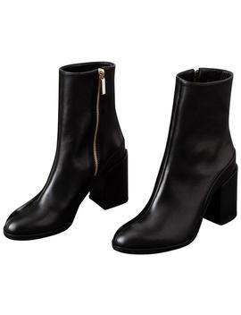 Black The Spirit Boots/Booties by Dear Frances