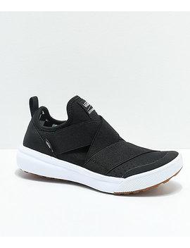 Vans Ultra Range Gore Black Shoes by Vans