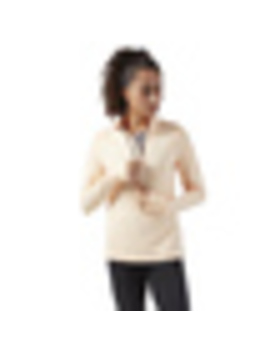 1/4 Zip Running Jacket by Reebok