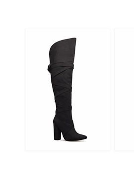 💖💖Thigh High Boots Nwt Size 7💖💖   Nwt by Shoe Dazzle