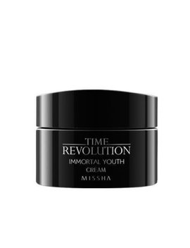 Missha Time Revolution Immortal Youth Cream [Korean Import]   50 Ml by Missha