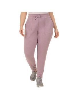 Danskin Now Women's Plus Active Jogger by Danskin Now