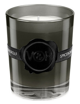 Men's Limited Edition Spicebomb Scented Candle, 5.8 Oz. by Viktor & Rolf
