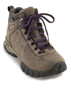 Talus Mid Ultra Dry Hiking Boots   Women's by Vasque